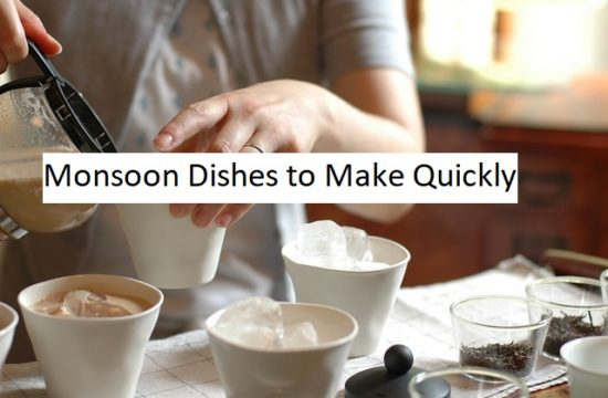 monsoon dishes