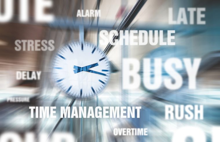 Time Management Tips And Tricks For Busy People
